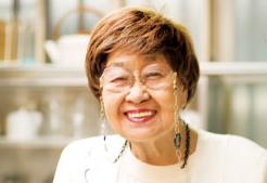 【画像】城戸崎愛は若い頃も優しそうで素敵!貫いた生涯現役料理家